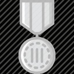award, place, prize, trophy, winner icon