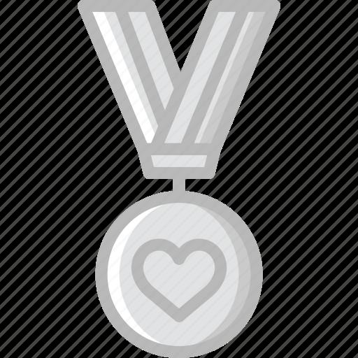 award, medal, poker, prize, trophy, winner icon