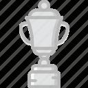 award, prize, trophy, winner