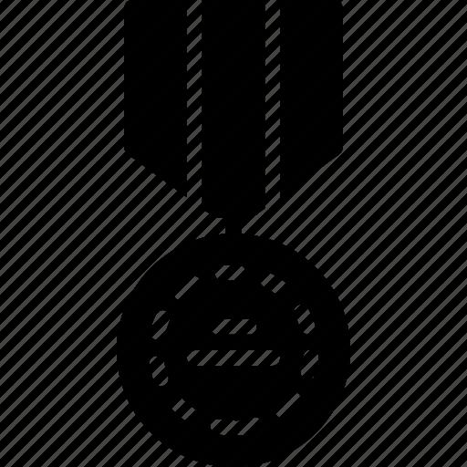 award, medal, prize, trophy, winner icon