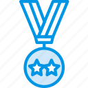 trophy, star, prize, winner, award, medal