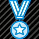 trophy, stard, prize, winner, award, medal
