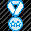 trophy, winner, medal, prize, award