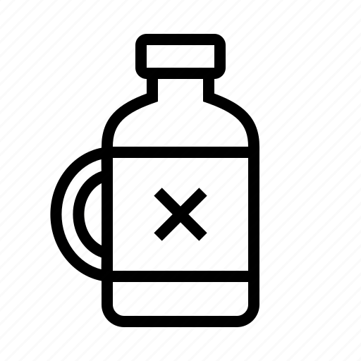 bottle, drink, grog, liquor, pirate, pirates, poison icon
