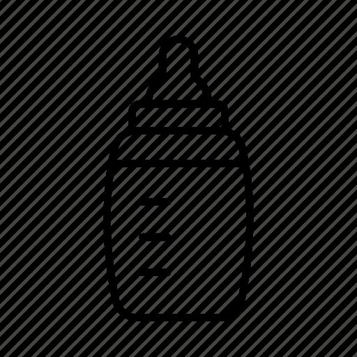 baby, bottle, child, infant, kid, newborn icon