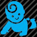 baby, clamber, climbing, kiddie, child, kid, toddler
