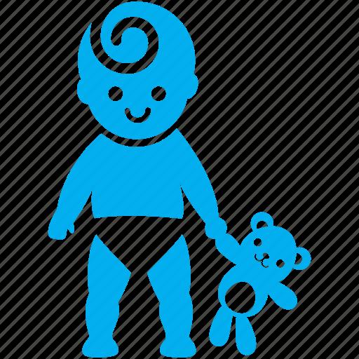 Child's body tempature