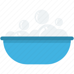 baby bath, bathtub, kid tub, tub, water tub icon