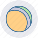baby, baby ball, ball, bauble, game, plaything, toy icon