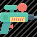 baby toy, gun, gun toy, pistol, pistol toy