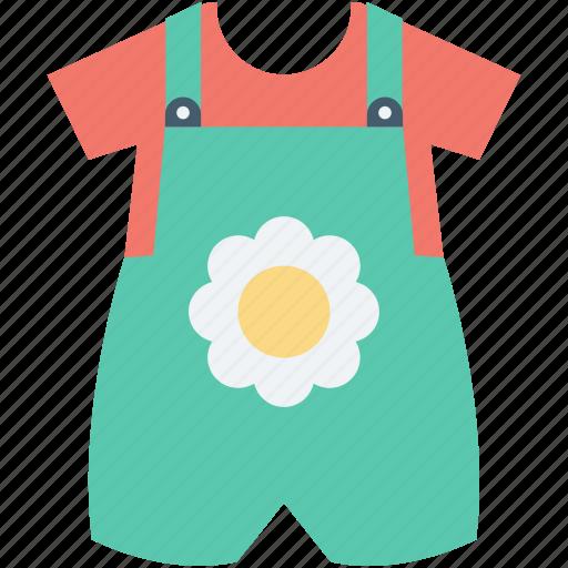 baby shirt, clothes, garment, shirt, t shirt icon