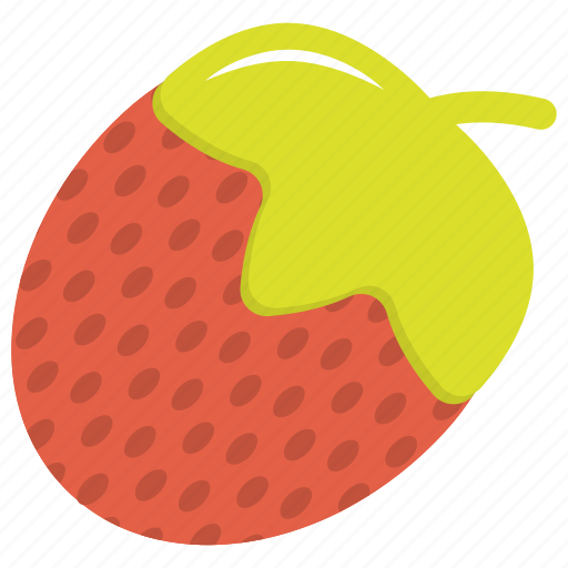 berry fruit, food, fruit, healthy diet, strawberry icon