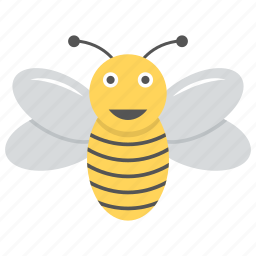 honey bee, plush bug toy, soft toy, stuffed honey bee, toy honey bee icon
