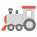 kids play, kids train, locomotive, toy train, train icon