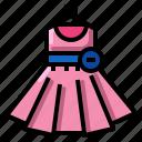 child, clothing, dress, girl, kid