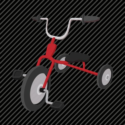 bike, cartoon, child, human, reliability, sports, stick icon