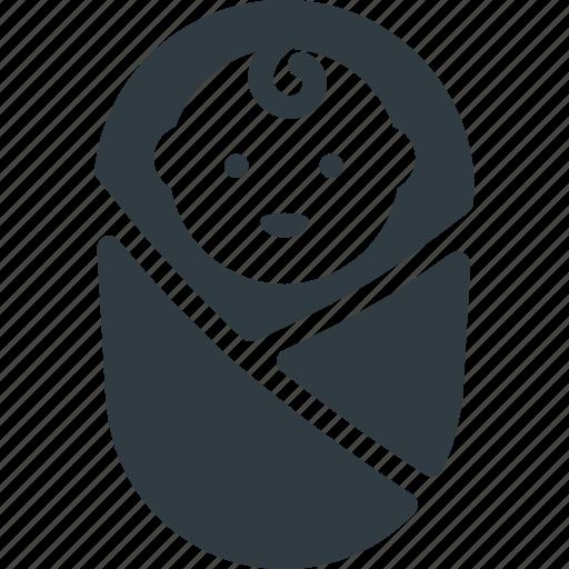 Baby, child, children icon - Download on Iconfinder