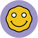 emoticon, face, happy, happy face, smiley icon