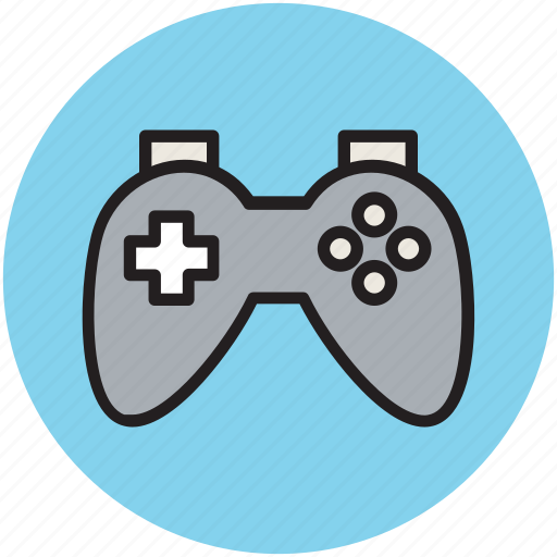 game, game console, game controller, gamepad, joystick icon