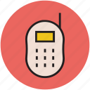 childhood, kids, mobile, toy, toy mobile, toy telephone icon