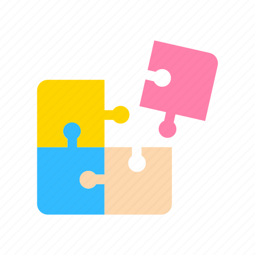 baby, cute, kid, newborn, puzzle, toy, toys icon