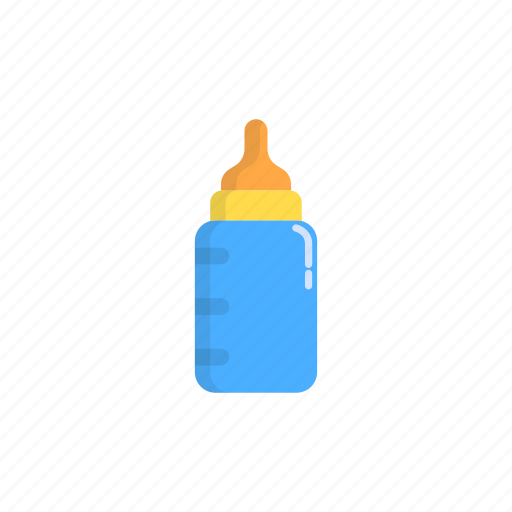 Baby, feeder, kids, new born, tool icon - Download on Iconfinder