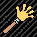 children, clap, instrument, tool, toy