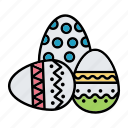 decoration, easter, eggs, festival, toy