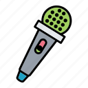 audio, baby, microphone, sound, toy