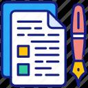 education, exam, knowledge, test, audit, report, school