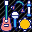 music, class, school, student, guitar, instrument, musical