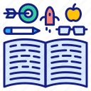 book, education, learn, literature, reading, story, text