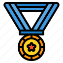 award, gold, medal, prize, winner