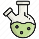 flask, laboratory, lab, science, medical, research