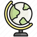 global, planet, earth, world, geographic, globe, map