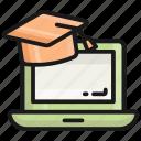 study, online, education, web, e-learning, school, learning