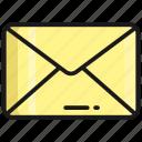 mail, message, letter, envelope, conversion, inbox