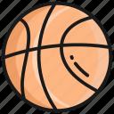 ball, sport, game, play, tennis, playing