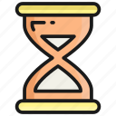 sand clock, hourglass, time, timer, clock, deadline