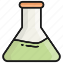 flask, laboratory, science, lab, research, chemistry