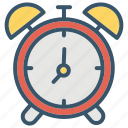alarm, clock, education, schedule, school, time, watch icon