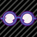 eyewear, glasses, spectacles