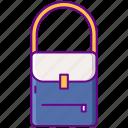 bag, shopping, sling icon