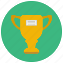award, reward, target, trophy icon