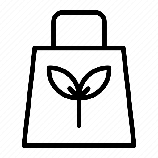 backpack, bag, nature, shop, suitcase icon