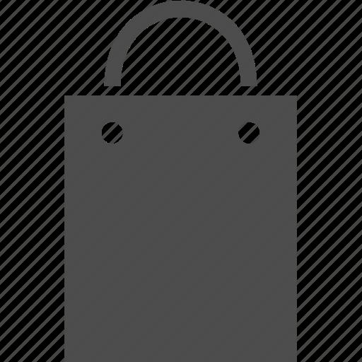 bag, fashion, package, shop icon