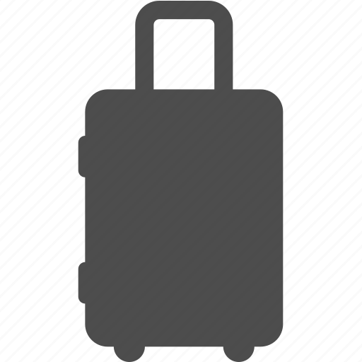 bag, luggage, suit case, travel icon