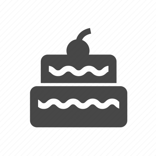 cake, dessert, food, sweets icon