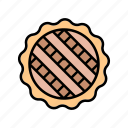 bakery, baking, cake, cookie, cooking, sweets icon