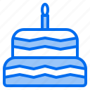 bingsu, cake, candy, egg, flour, lollipop, sweet icon